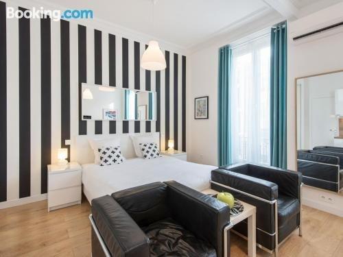 Welkeys Apartment - Eugene Emmanuel