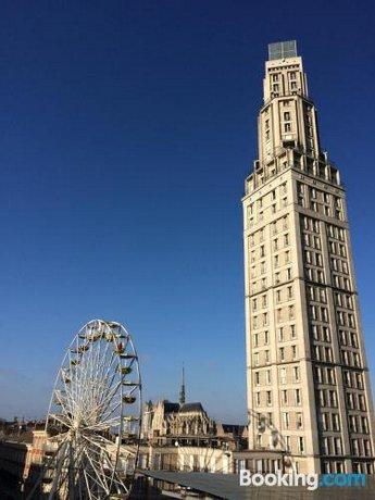 Le 360 Tour Perret Panoramique Luxe 19E etage