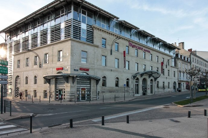 Mercure Perigueux Centre