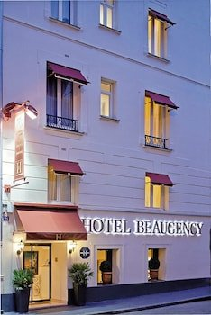 Hotel Le Beaugency