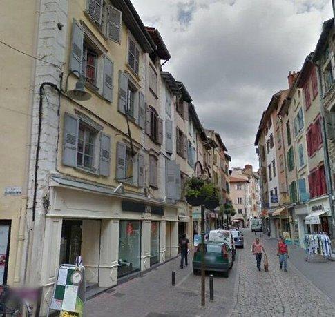 Les Coquelicots Le Puy-en-Velay