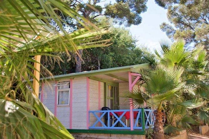 Camping de la Baie Cavalaire-sur-Mer