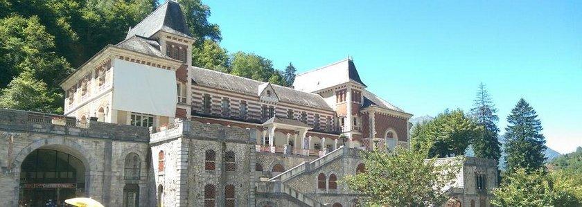 Residence du Parc Eaux-Bonnes