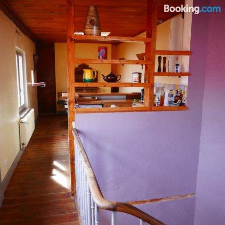 Duplex Coeur De Ville Le Puy-en-Velay
