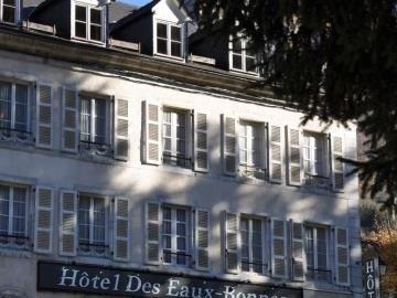 Hotel des Eaux-Bonnes