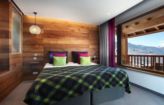 Hotel Pashmina Le Refuge