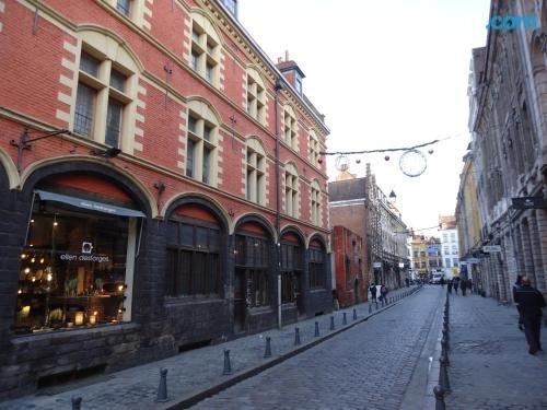 Cosy Apartment Lille Centre
