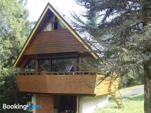 House Chalet le mont-dore proximite des pistes