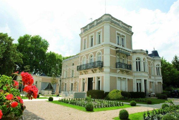 Chateau du Clos de la Ribaudiere