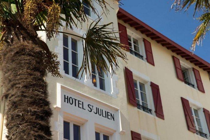 Hotel Saint Julien