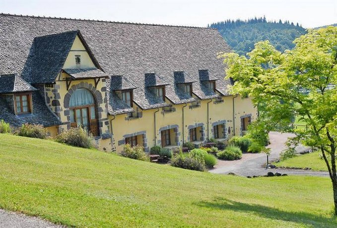 Chateau de Salles Vezac