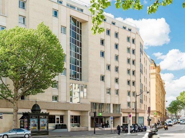 Ibis Styles Paris Gare De l'Est Chateau Landon