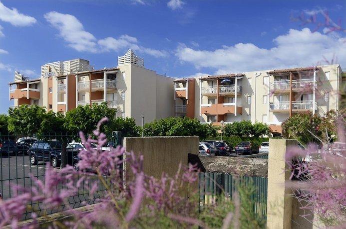 Residence Odalys Primavera