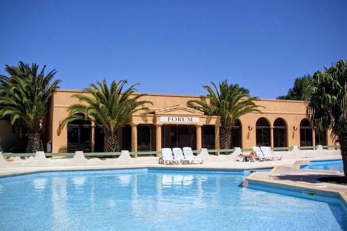 Soleil Vacances Hotel Club Residence Les Amandiers
