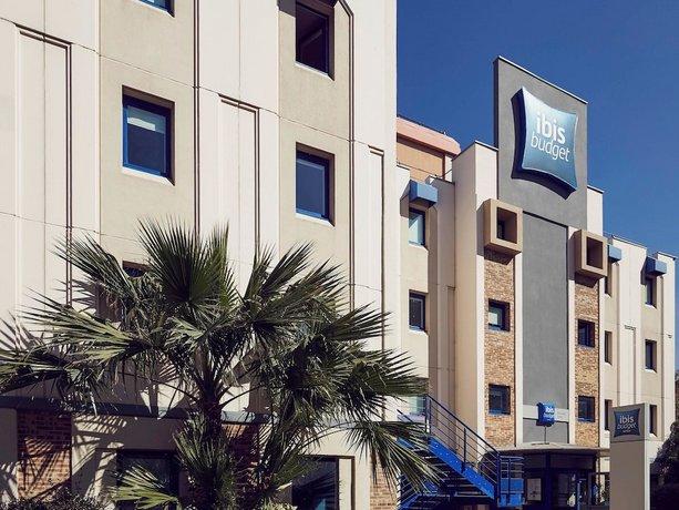 Ibis Budget Marseille Prado