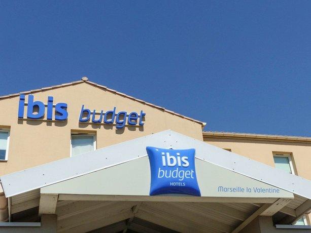 Ibis Budget Marseille Valentine