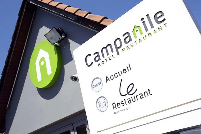 Campanile Marseille Vitrolles Anjoly