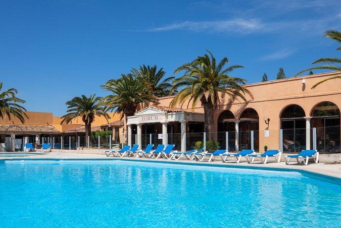 Soleil Vacances Residence Club les Mazets