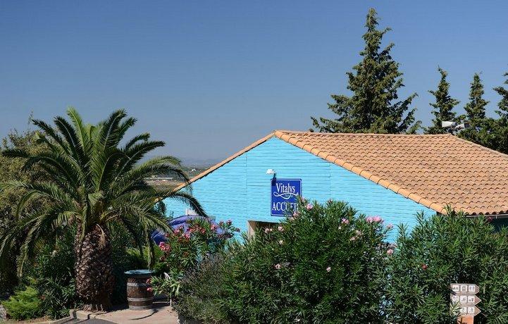 Vitalys Domaine Residentiel de Plein Air La Pinede