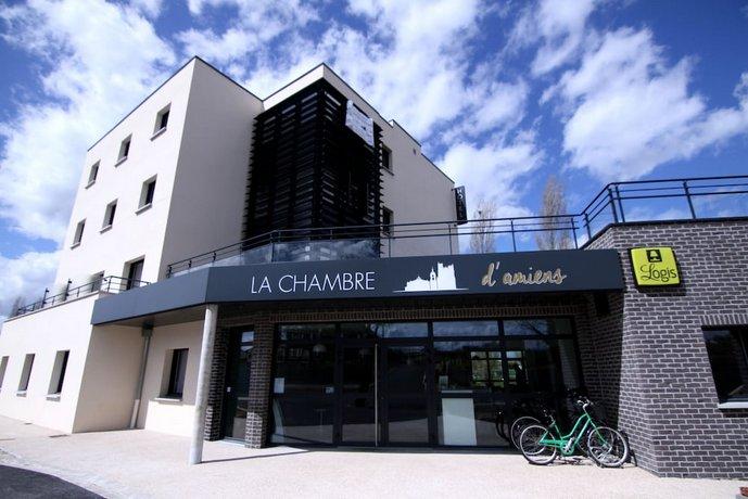 La Chambre D'Amiens