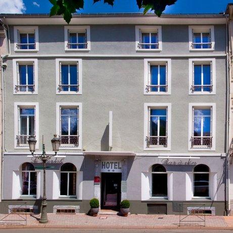 Hotel Le Floreal Bagneres-de-Luchon