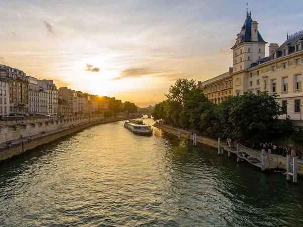 Hotel Stendhal Place Vendome Paris - MGallery by Sofitel