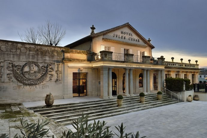 Hotel Jules Cesar Arles - MGallery by Sofitel