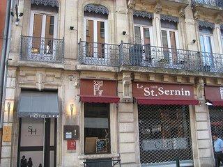 Loge De Saint-Sernin