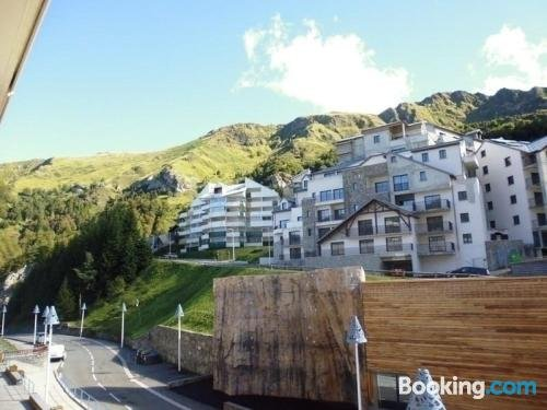 Apartment Marcassins 1