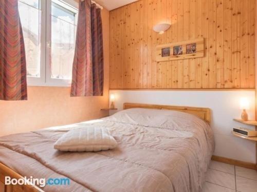 Rental Apartment Pre Du Moulin F-I- Briancon