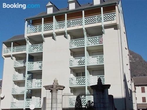 Apartment Residence terrasse du sacaron