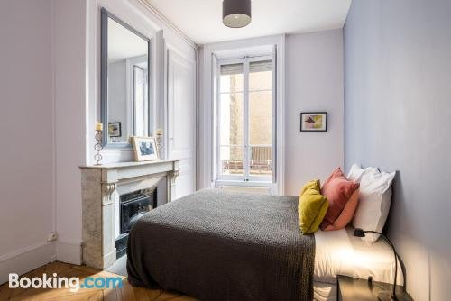 Honore - Suites Barre