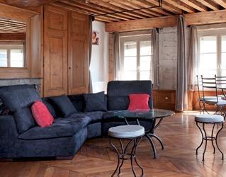 Appart'ambiance Apartment Lyon