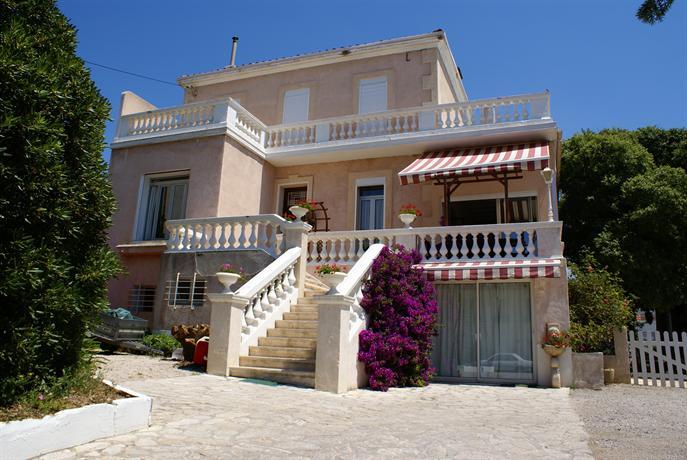 Villa L'Etoile