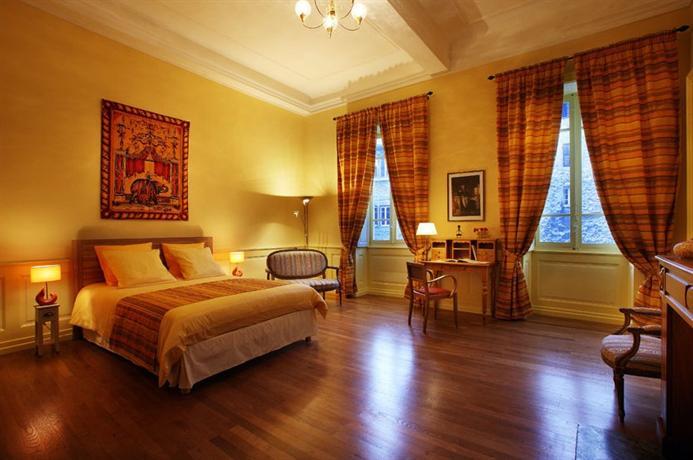 Les Suites de l'Hotel Particulier De Sautet
