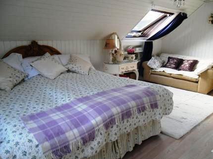 Bayside Bed & Breakfast Isle of Skye