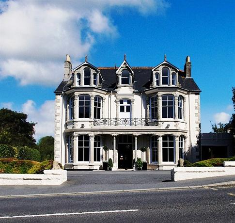 Merchant House Truro