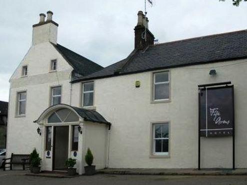 Fife Arms Hotel Turriff