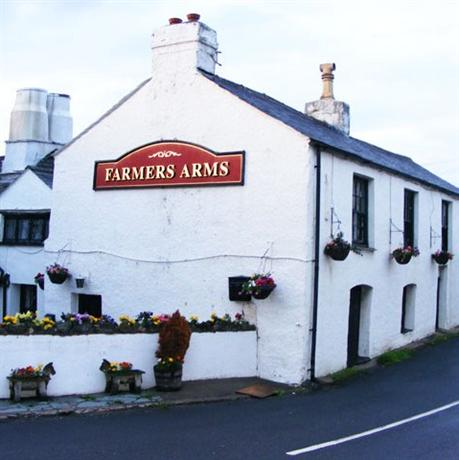 Farmers Arms Ulverston Cumbria