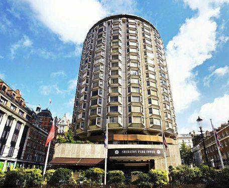 The Park Tower Knightsbridge a Luxury Collection Hotel