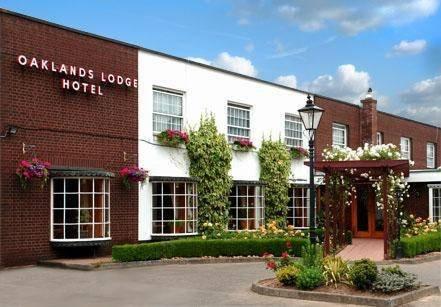 Oaklands Lodge Hotel