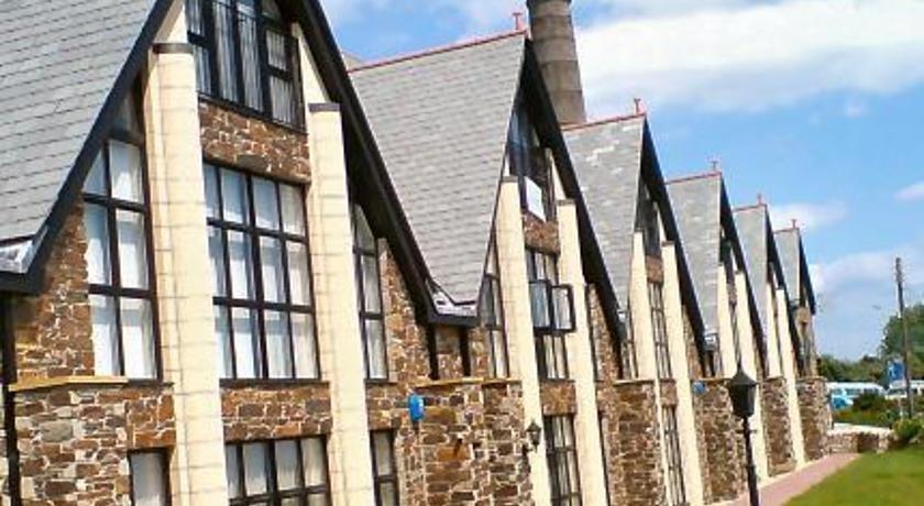 Sea Breeze Apartment Treverbyn