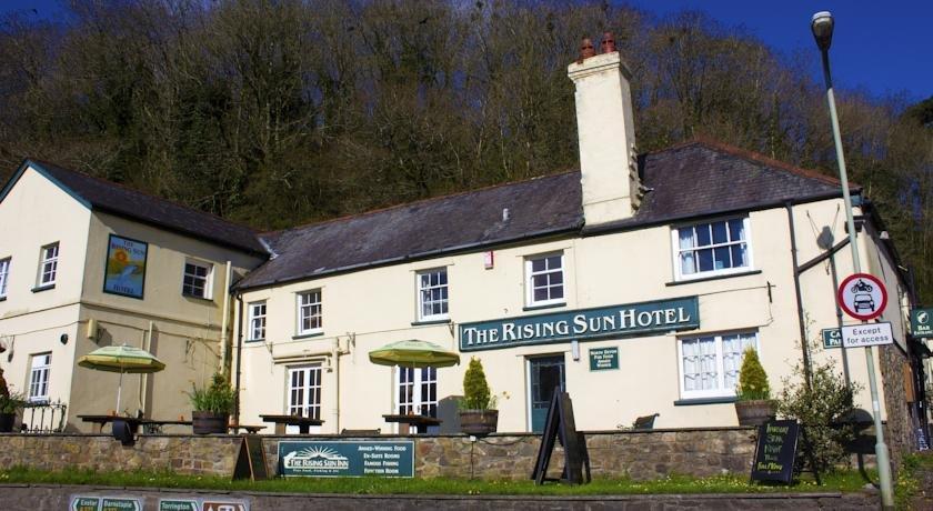The Rising Sun Umberleigh