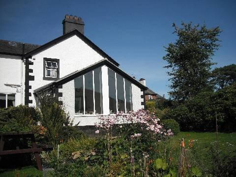 Netherdene Country House Bed & Breakfast