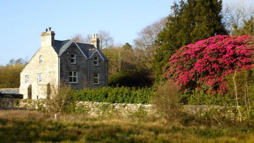 Knightor Manor