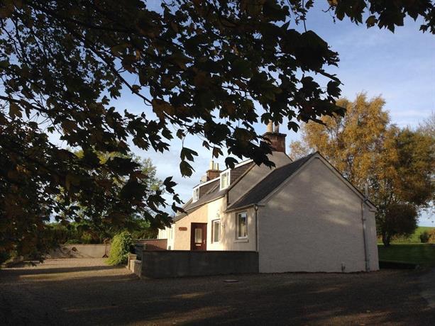 Eastwood Cottage