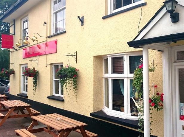 The George Inn Uffculme