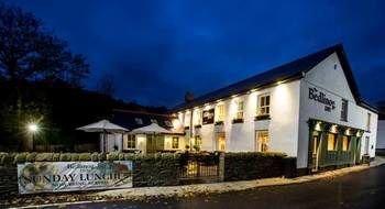 The Bedlinog Inn