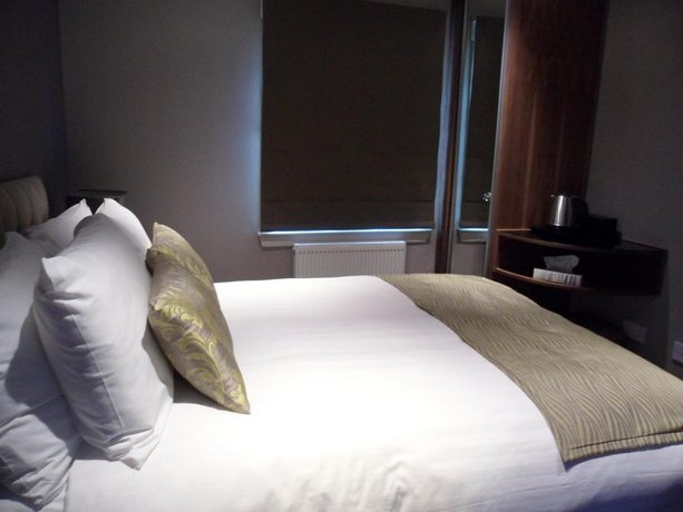 Angels Hotel Uddingston