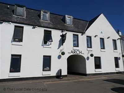 The Arch Inn
